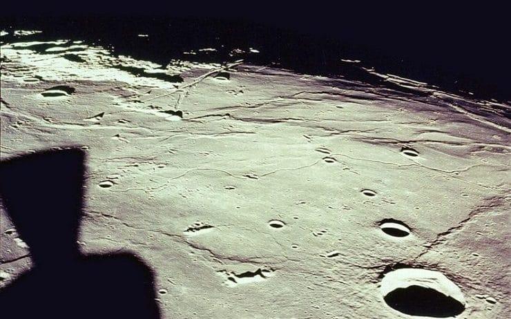 conquista della Luna