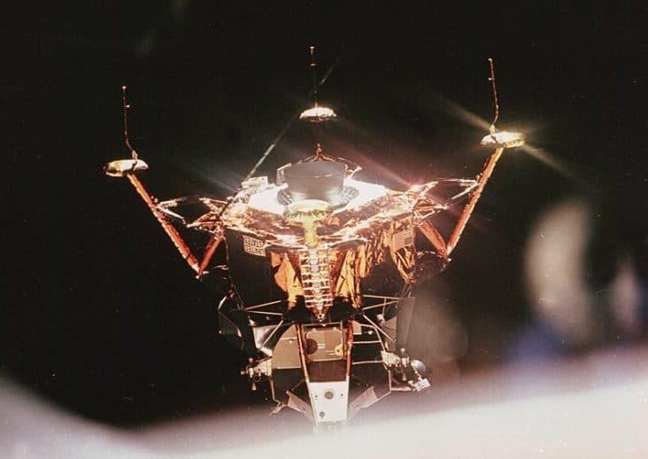 Lem modulo lunare 1969