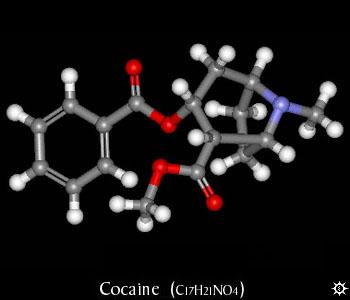 dipendenza da cocaina