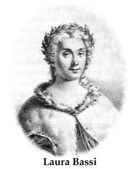 La straordinaria storia di Laura Bassi, prima laureata d'Italia