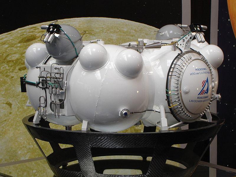 Phobos-Grunt: cade la sonda russa