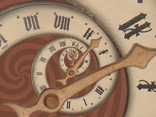 """Il """"tempo"""" protagonista al Festival delle Scienze"""