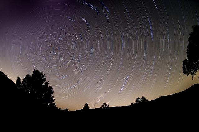 Cosa c'è da vedere nel cielo del 2012