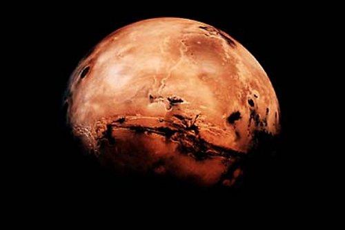 Se la Nasa abbandona le missioni su Marte