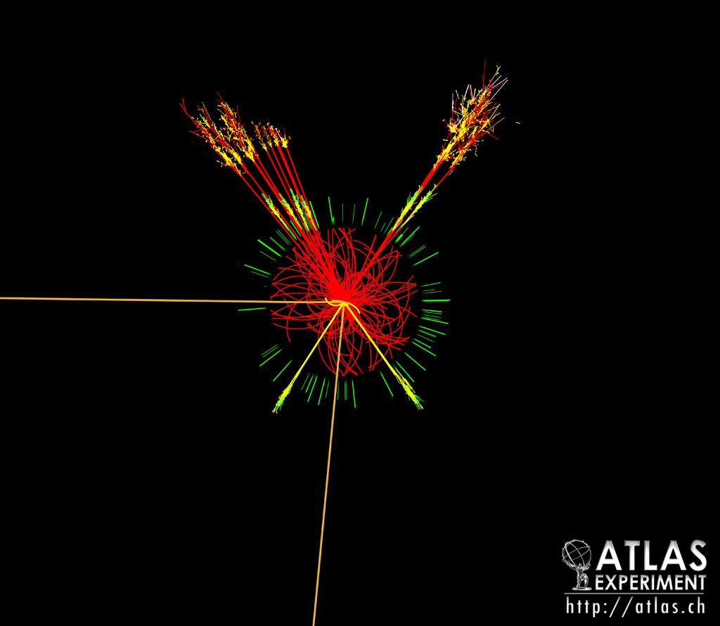 Un nuovo nome per il bosone di Higgs