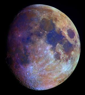 Dubbi sulle origini della Luna