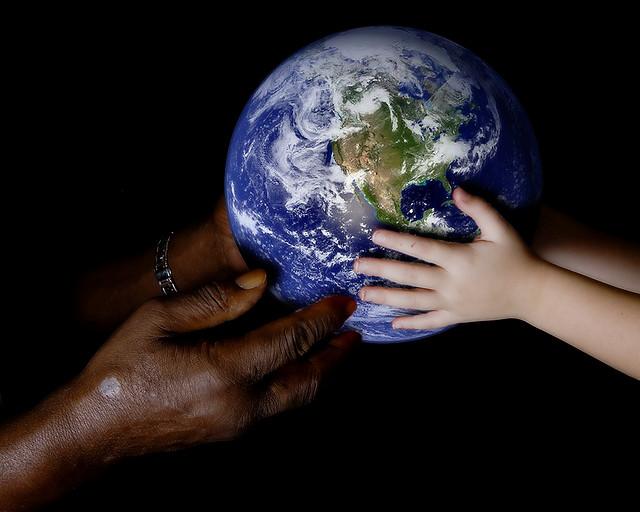 Idee per rendere il mondo più equo