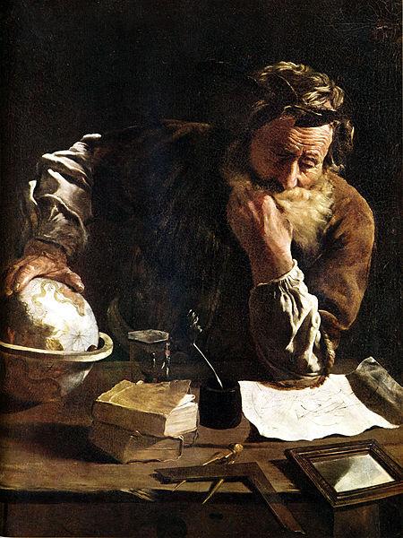 Così ho riscritto il Principio di Archimede