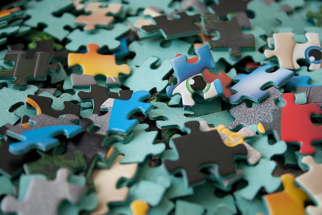 L'algoritmo che risolve i superpuzzle