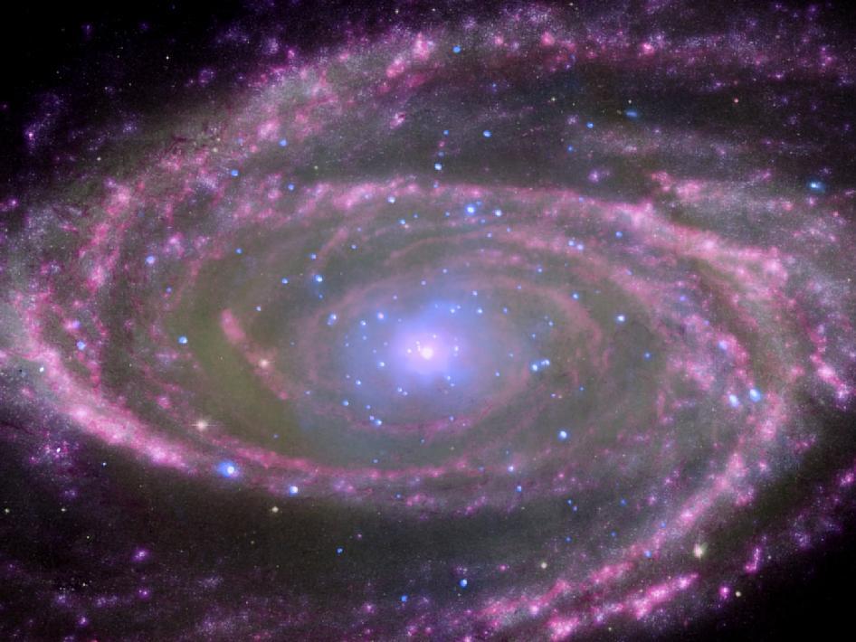 Dieci anni di buchi neri supermassivi