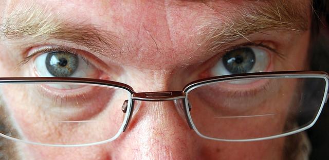 Occhi sempre più a rischio per gli over 65