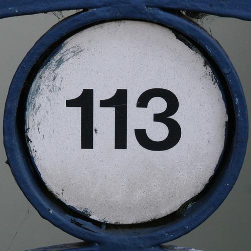 113: la sintesi di un nuovo elemento