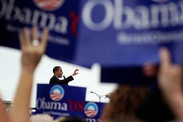 Obama, Romney e la scienza