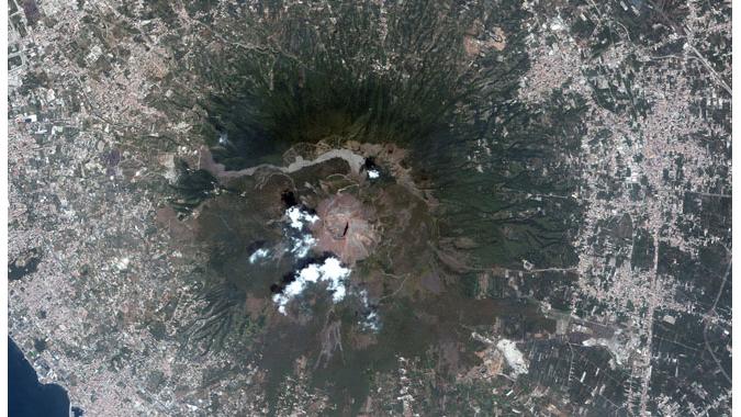 I dieci vulcani più (c)attivi
