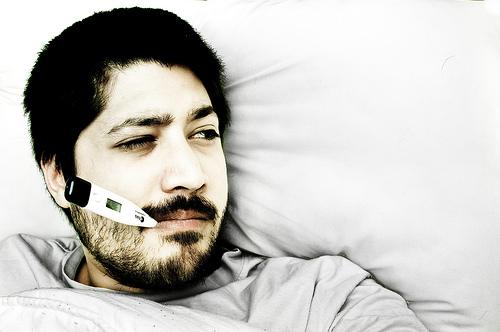 Influenza, in Italia il picco a fine gennaio