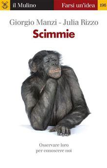 Noi umani, scimmie a tutti gli effetti