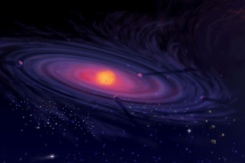 Quanti pianeti ci sono nella Via Lattea?