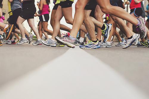 La proteina del maratoneta