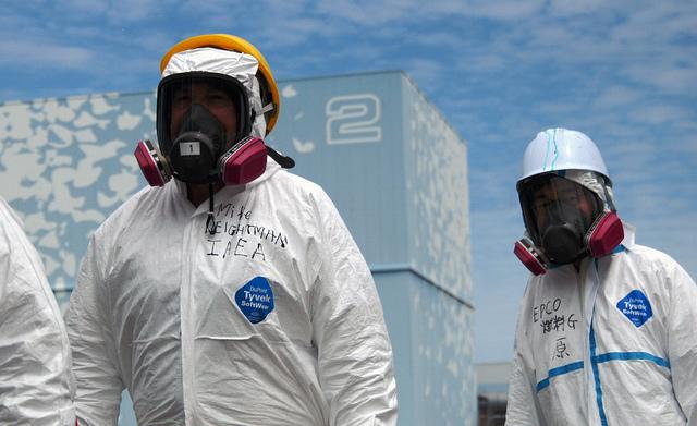 Cosa sta succedendo a Fukushima