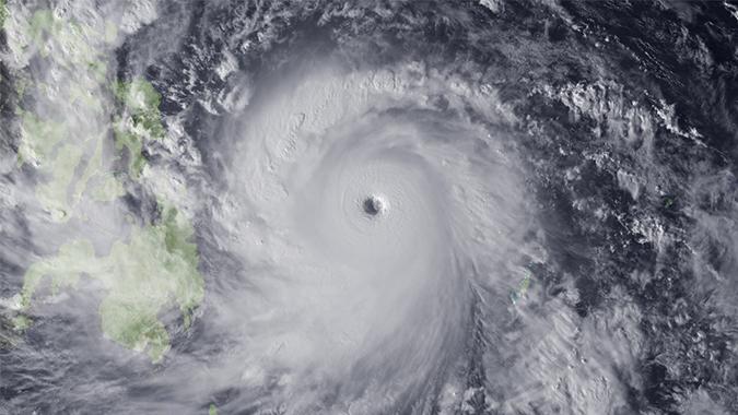 Chi è Haiyan, il super-tifone delle Filippine