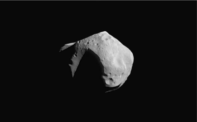 2013 YL2, il primo asteroide del 2014