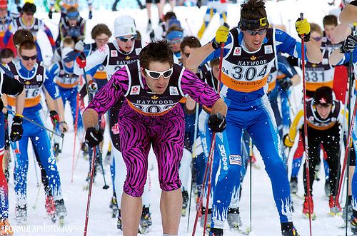 Atleti di Sochi, attenti alle vitamine