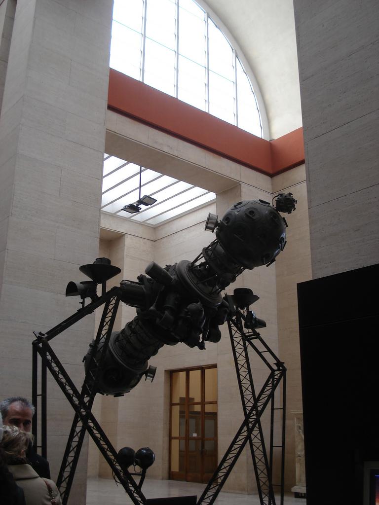 Roma, chiusi Planetario e Museo dell'Astronomia