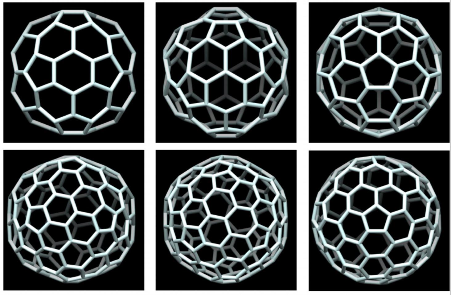 poliedro poliedri complessi matematica solidi platonici