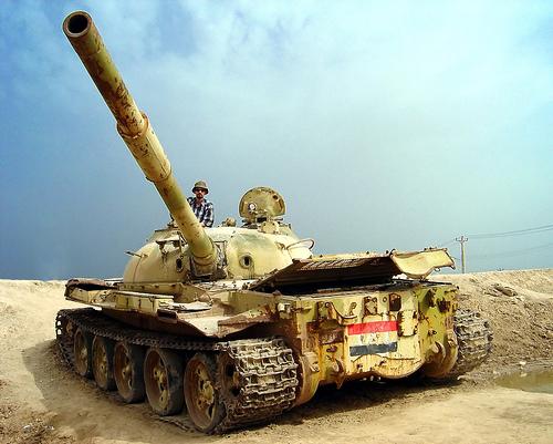 Guerra e tecnologia: cosa sta cambiando?