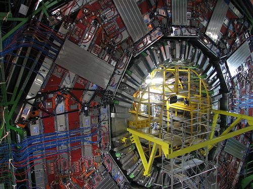 Particle Fever, il documentario sull'Lhc