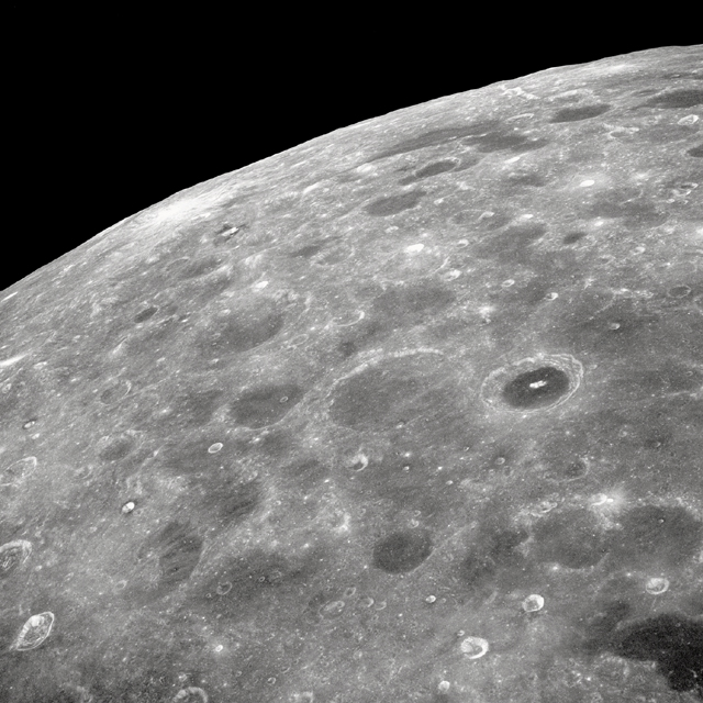 Quanti anni ha la Luna?