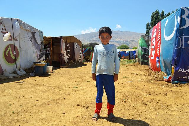 Un giorno nella vita del conflitto siriano
