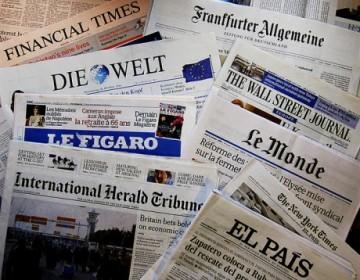 I giornalisti sbagliano, ma anche le università
