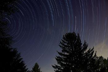 Tornano le Geminidi, le stelle cadenti di dicembre - Galileo