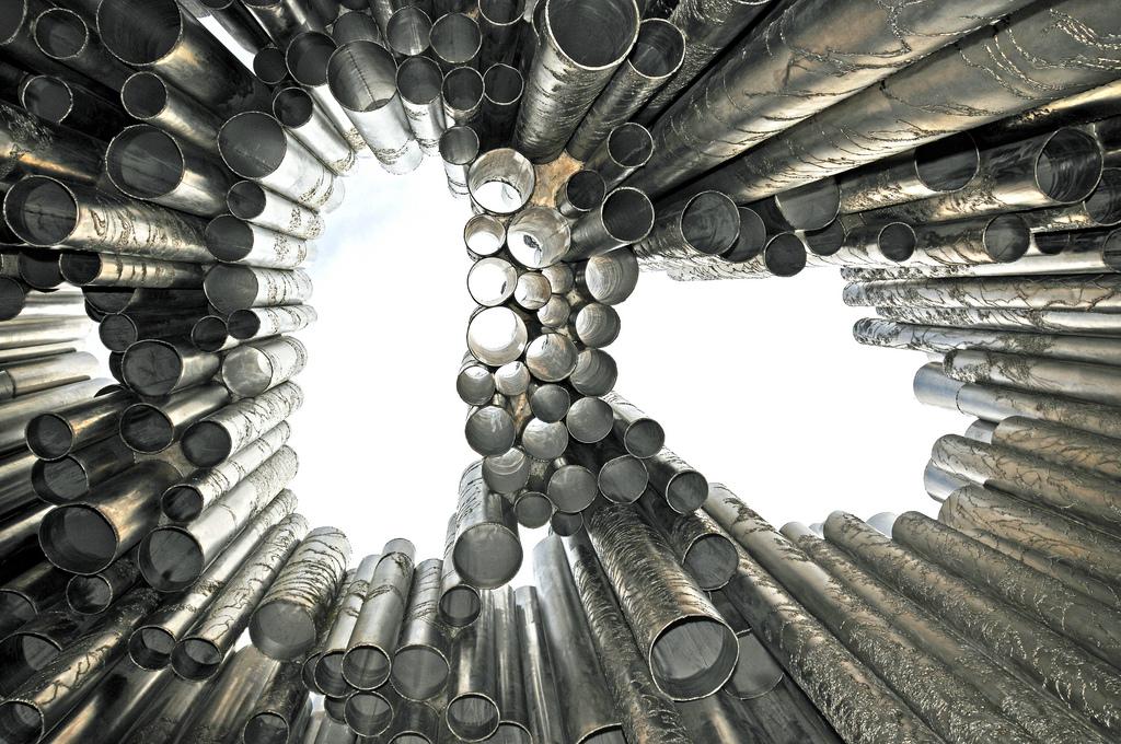 Ecco l'acciaio più forte e flessibile del titanio