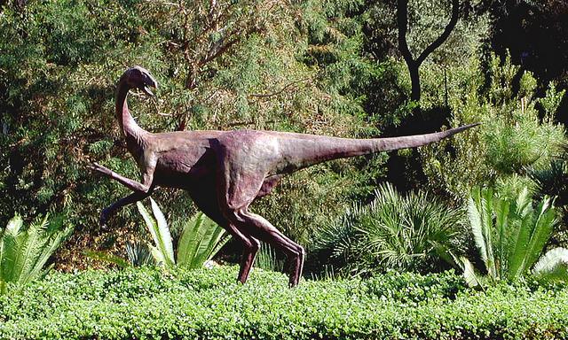 È stata la materia oscura a spazzar via i dinosauri? - Galileo
