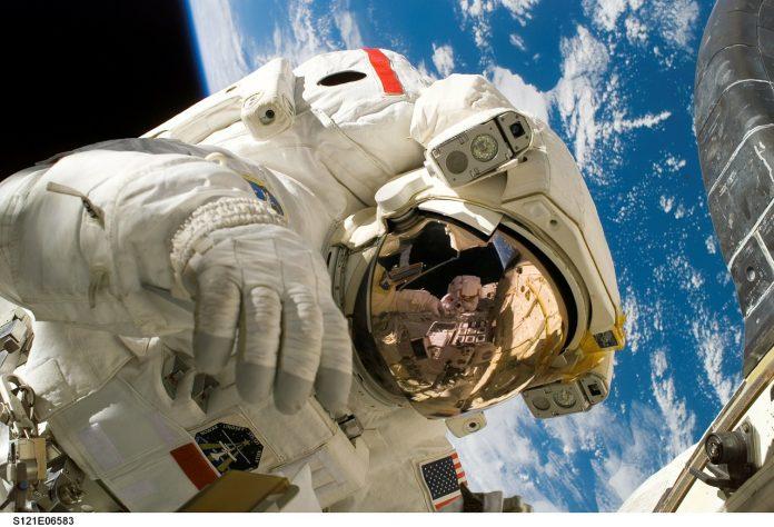 missioni spaziali cervello astronauti spazio