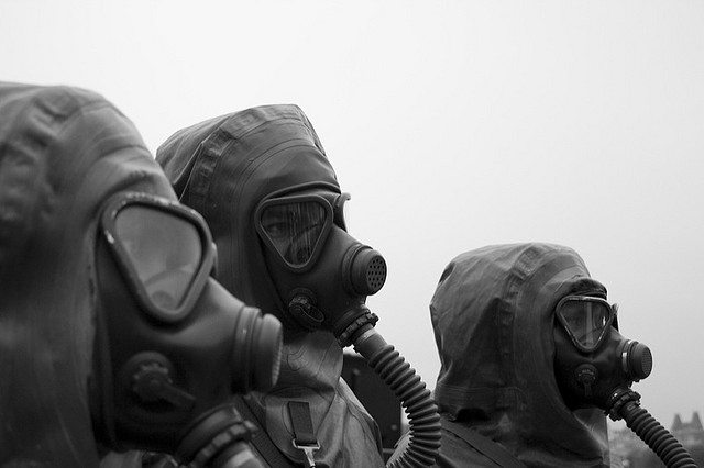 Cento anni di armi chimiche: ecco le vittime italiane