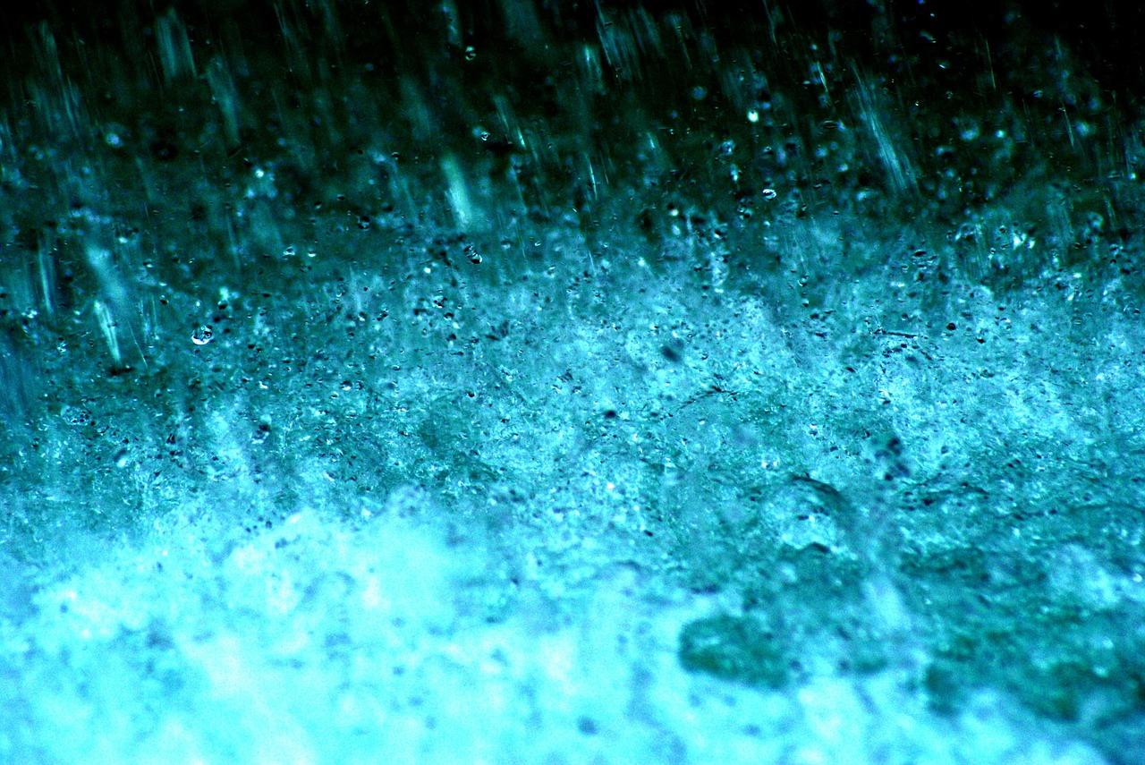 Grazie ai batteri l'acqua diventa potabile