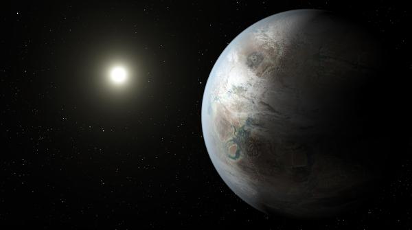Kepler-452b, non proprio il gemello della Terra - Galileo