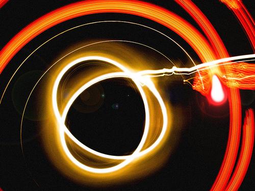 Nuovi indizi sulla natura della materia - Galileo