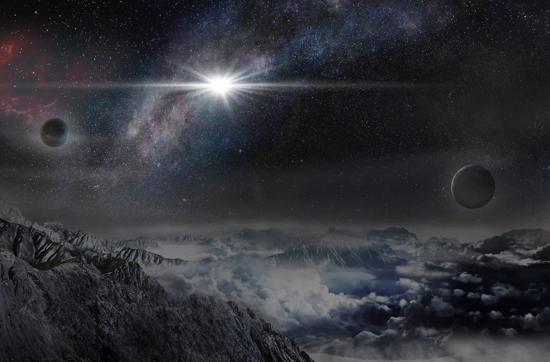 Una supernova da record - Galileo