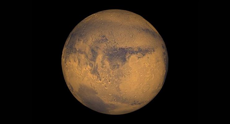 Marte più vicino che mai - Galileo