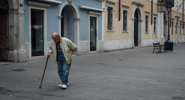 I benefici di un supplemento nutrizionale negli anziani malati - Galileo