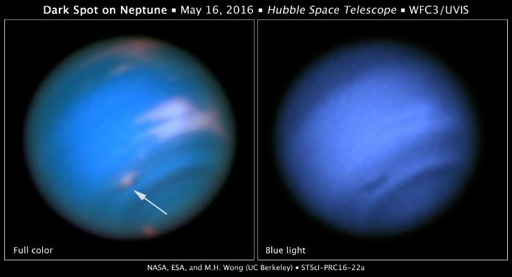 (Credits: NASA, ESA, and M.H. Wong and J. Tollefson (UC Berkeley))