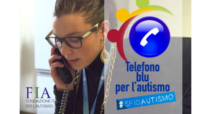 nasce il telefono blu per l 39 autismo galileo