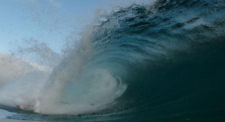 495cd357f66 Hawaii  l elettricità si produce con le onde marine - Galileo