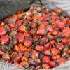Nell'olio di palma composti attivi contro il melanoma