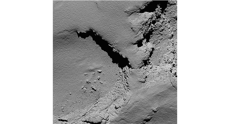 Rosetta - Ultima