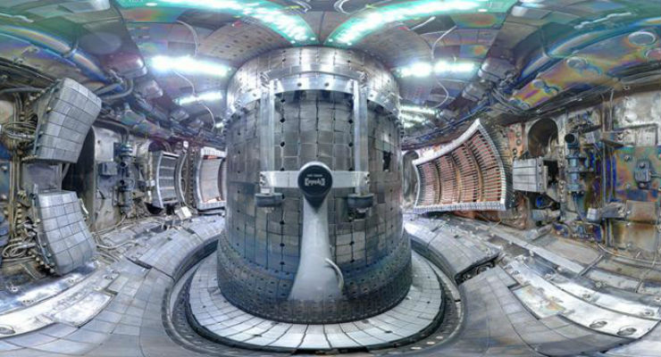 Dal Mit reazioni di fusione nucleare da record - Galileo
